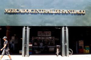 Tipps für frische Lebensmittel in Santiago de Chile