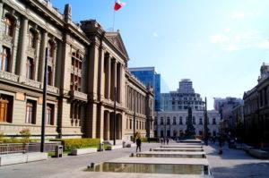 Santiago de Chile Insidertipps und Lieblingsplaetze