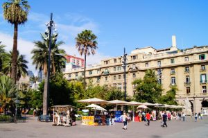 Plaza de Armas Ausflugstipps Santiago de Chile