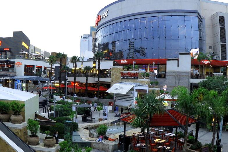 Tipps zur Mall Arauco in Santiago Chile