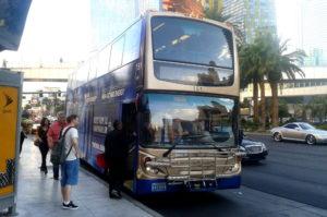 Deuce Bus Las Vegas Reiestipps