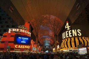 Fremont Street Las Vegas Downtown Tipps
