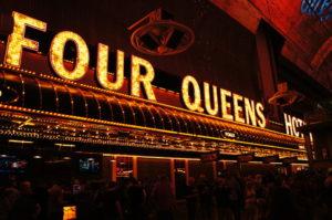 Guenstiges Hotel in Las Vegas Downtowen ohne Resortfee Las Vegas Reisetipps