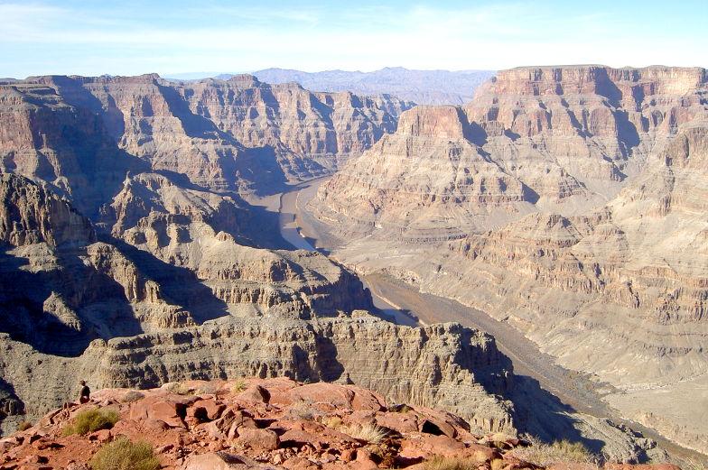 Grand Canyon Westrim mit Skywalk Ausflug von Las Vegas Reisetipps