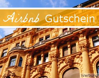 Weltreise Unterkunft Airbnb