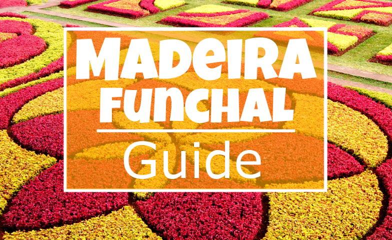 Hol dir Tipps fuer deine Reise nach Funchal mit dem Madeira Guide