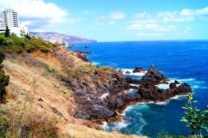 Atlantikkueste in Sao Martinho Funchal Tipps