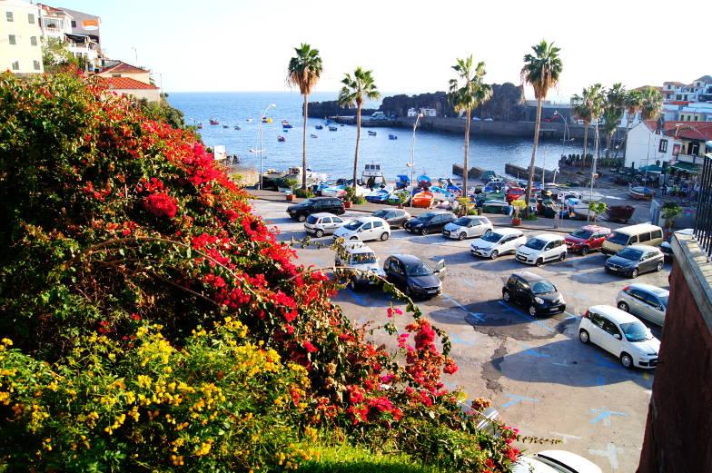 Camara do Lobos Hafen Funchal Tipps Madeira Guide