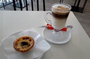 Pastel de Nata mit Galao Funchal Tipps
