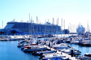 Madeira Tipps Yachthafen Funchal