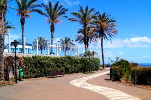Tipp Spazierweg Promenado do Lido in Funchal