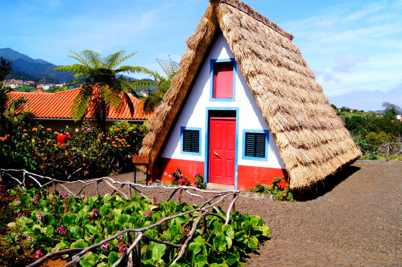 Funchal Tipps Ausflug nach Santana