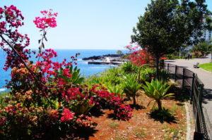 Promenado do Lido Funchal Tipps