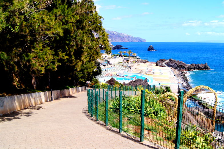 Wanderwege auf Madeira koennen sehr anstrengend sein Funchal Tipps