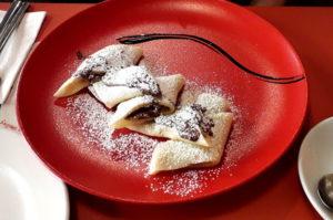 Restaurant Tipp mit ausgefallenen und leckeren Pfannkuchen
