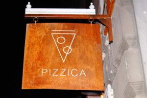 Tipp fuer Essen Pizzeria
