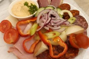 Tipps fuer typisches ungarisches Essen in Budapest