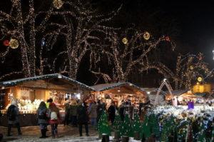 Budapest Staedtetour Weihnachtsmarkt Insidertipp