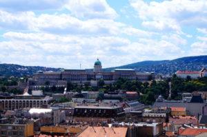 Tipp Aussichtskuppel Basilika Budapest