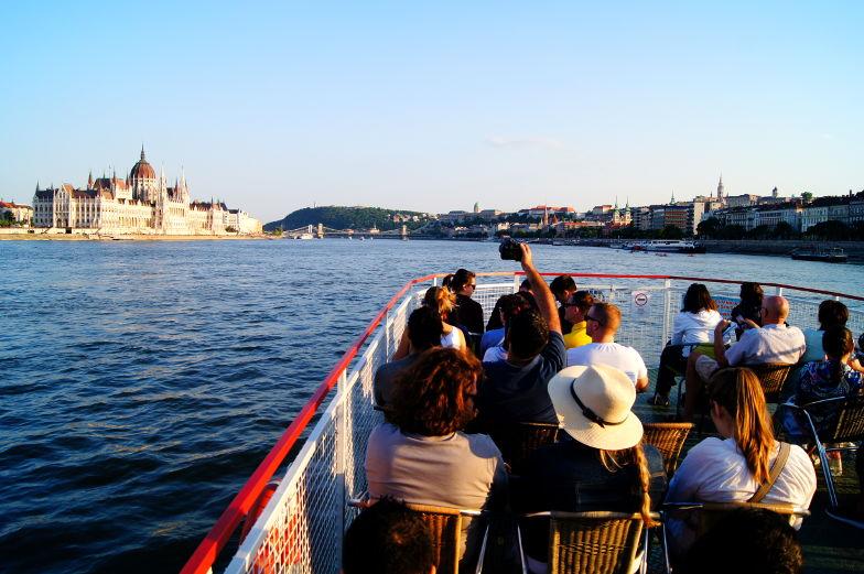 Donau Bootstour Budapest Sehenswuerdigkeiten Insidertipps