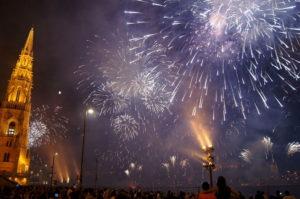 Budapest Feuerwerk Insidertipp