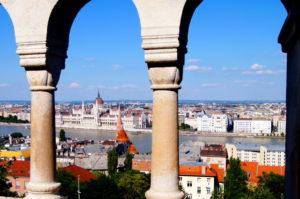 Fischerbastei Fotomotiv Insidertipps Budapest