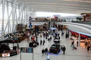 Budapest Flughafen Tipp