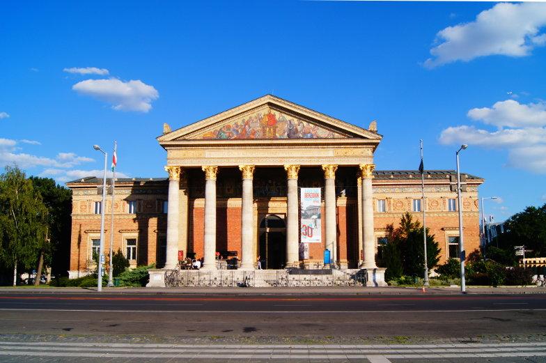 Budapest Museum Sehenswuerdigkeiten Insider Tipps