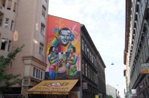 Insidertipp juedisches Viertel Budapest Sehenswuerdigkeiten