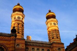 Fakten ueber in Ungarn die groesste Synagoge in Europa steht in Budapest