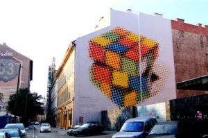 Ungarn Fakten den Zauberwuerfel hat ein Ungar erfunden