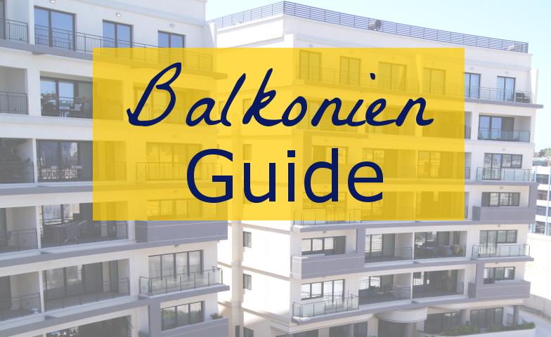 Balkonien – Tipps für einen erholsamen Urlaub daheim