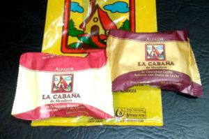 Kulinarische Weltreise nach Südamerika Alfajores Kekse Spezialität