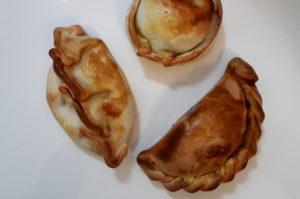 Kulinarische Weltreise nach Südamerika Empanada Spezialität