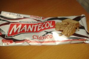 Kulinarische Weltreise nach Argentinien Mantecol Dessert Spezialität
