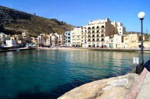 Xlendi Bay auf Gozo das musst du dir ansehen