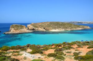 Karibikfeeling auf Comino das musst du wissen Malta