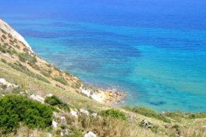 Tipps schoenster Strand auf Gozo