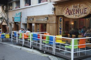 Restaurant Tipps fuer Malta The Avenue