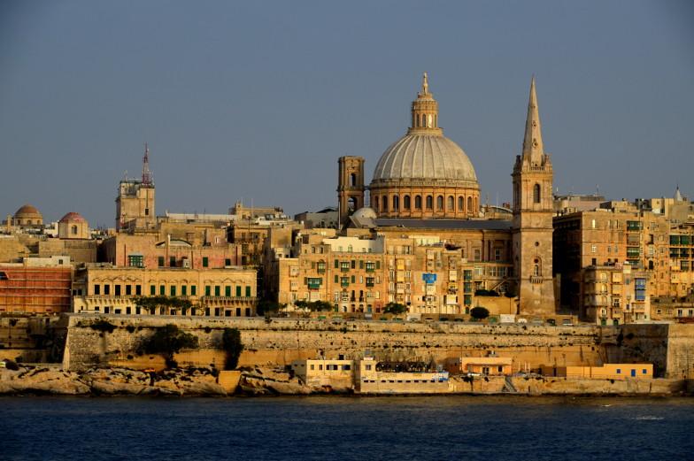 Sehenswuerdigkeiten in Valletta die besten Tipps Malta