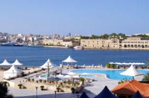 Tipps schoenes Hotel auf Malta