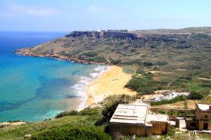 Ramla Bay auf Gozo Tipps