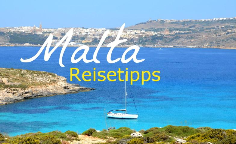 tipps für den Urlaub auf Malta