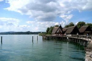 Ausflugsziel Pfahlbauten am Bodensee