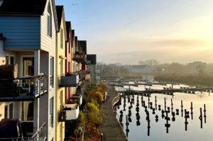 Ausflugstipp Greifswald Yachthafen