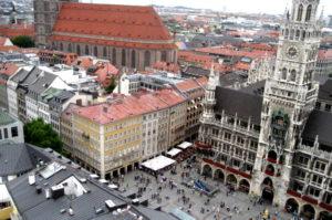 Reisetipps für München