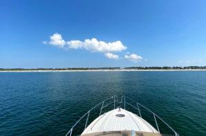 Ausflugstipp mit dem Boot nach Hiddensee