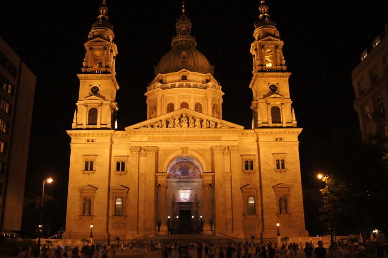 Budapest ist ein tolles Reiseziel in Europa
