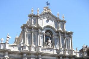Catania ist ein tolles Reiseziel in Europa