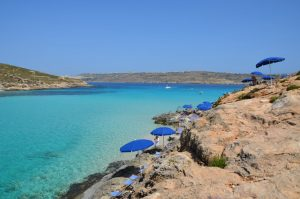 Strandurlaub in Europa